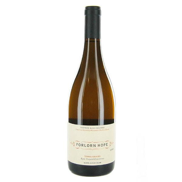 Forlorn Hope Rorick Family Vineyard Pinot Gris Dragone Ramato - De Wine Spot | Curated Whiskey, Small-Batch Wines and Sakes