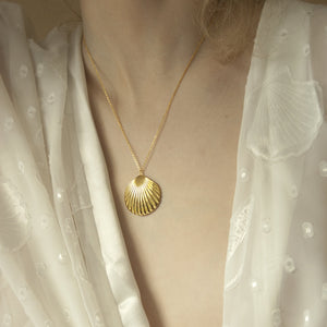Sirena Necklace