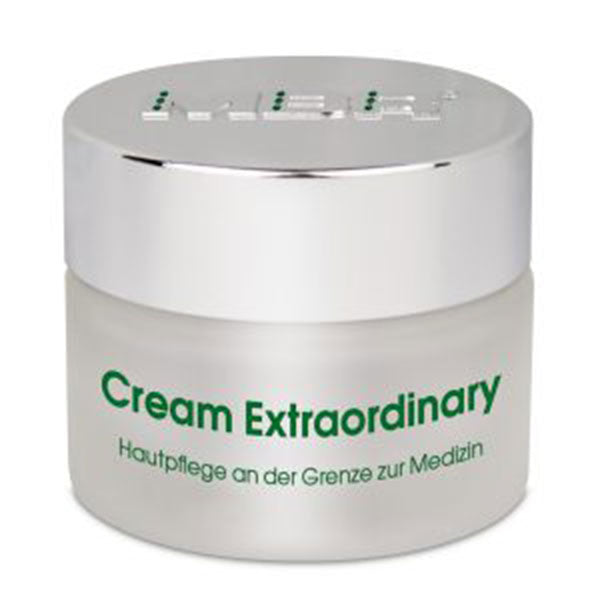 Cream Extraordinary