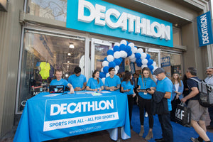 Decathlon Launches the Store of the Future with Proper Mobile Point-of-Sale