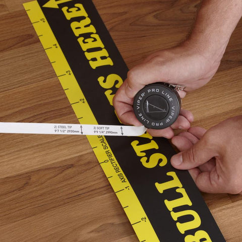 Viper Pro Line Throw Line Marker Tape
