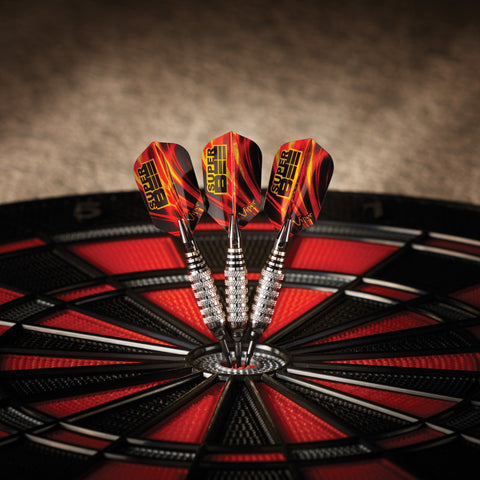 Image of Viper Super Bee Silver Soft Tip Darts 16 Grams