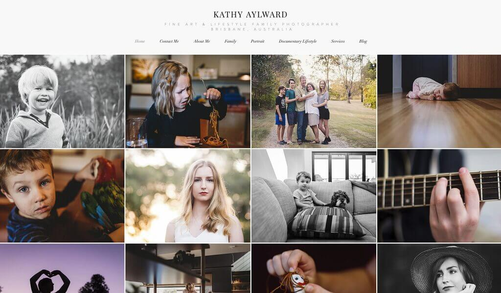 How to Set Up a Photography Business Website