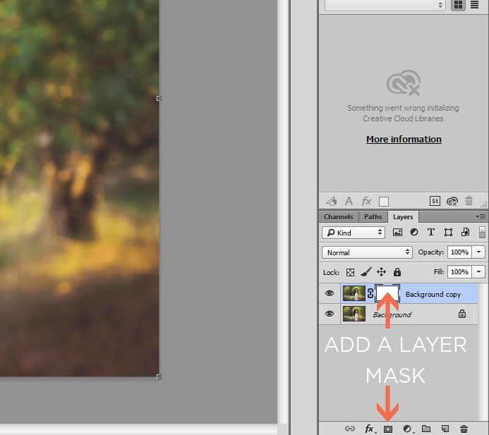photoshop change color of layer
