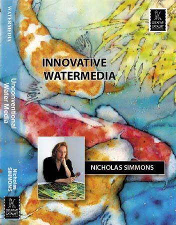 Innovative Water Media with Nicholas Simmons