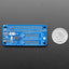 A product image of Adafruit GPIO Expander Bonnet - 16 Additional I/O over I2C
