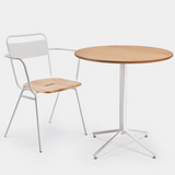 WORKING GIRL BISTRO TABLE 725mm