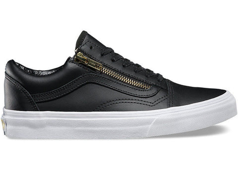 U OLD SKOOL ZIP VN00018GFH31
