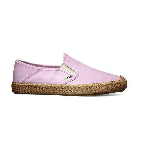 W SLIP-ON ESP BARELY PINK VN0004LHIY31