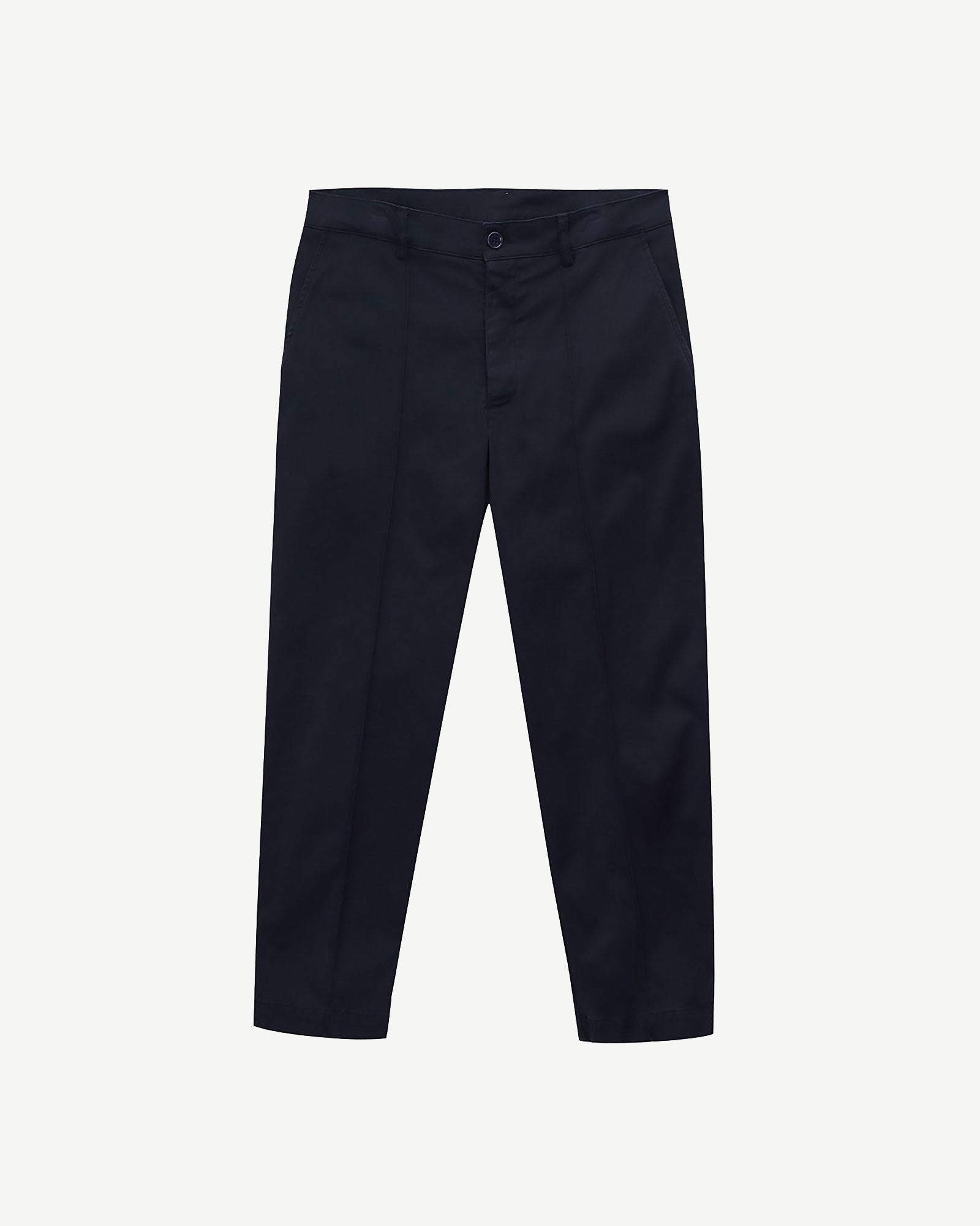 You Must Create Hand Me Down Trousers, Navy