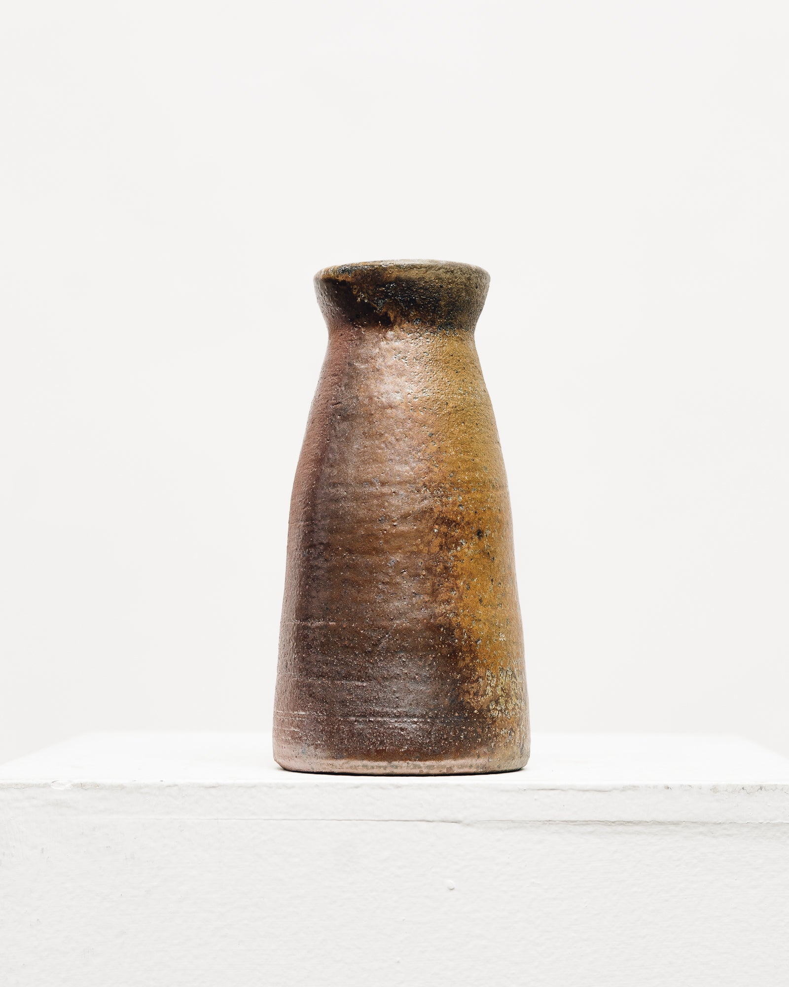 Natasha Alphonse Woodfired Bottle