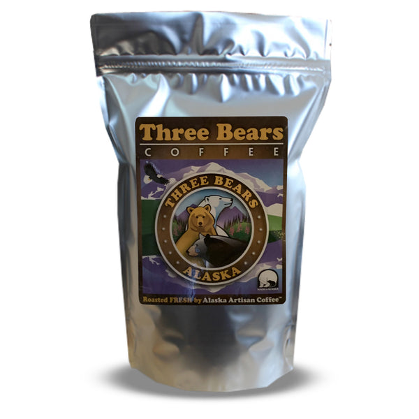 Three Bears Blend