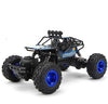 Image of 4WD Monster Rock Crawler