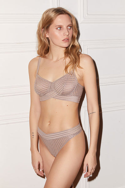 Ziggy Underwire Everyday Bra