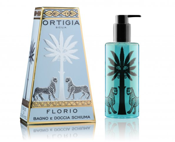 Florio Body Wash 250ml