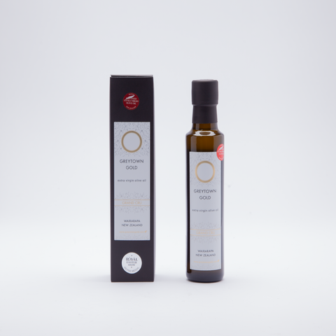 Greytown Gold | Extra Virgin Olive Oil | Grand Cru | 250ml