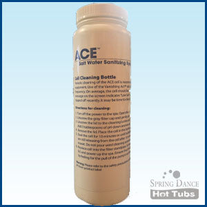 ACE Cell Cleaning Bottle