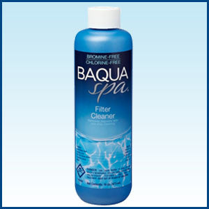 BAQUASpa Filter Cleaner -16 Oz