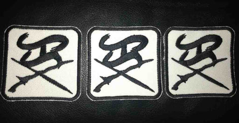 Ka logo patch