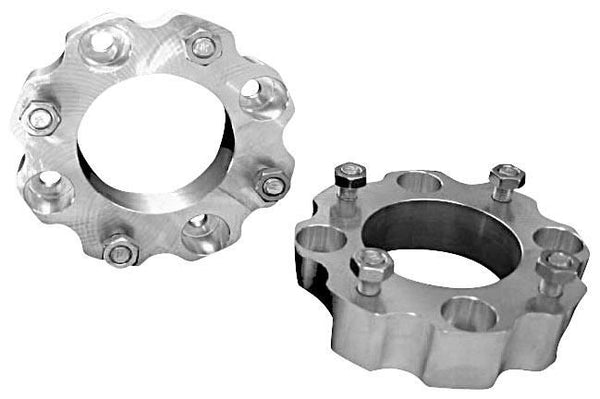 ModQuad Wheel Spacers - 1.5in. Wide POLARIS RZR 800-900 - Motoboats us