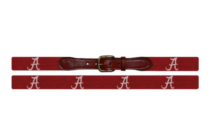 "Smathers and Branson ""A"" belt"