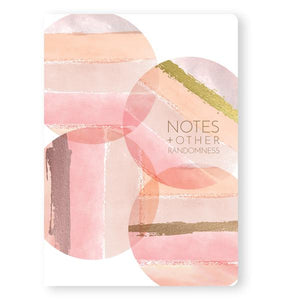 Notes + other randomness - Notebook - From Me To You