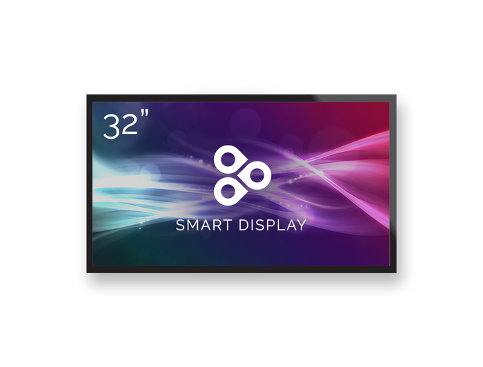 "32"" Philips Commercial Display"
