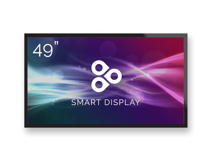 "49"" ViewSonic Commercial Display"