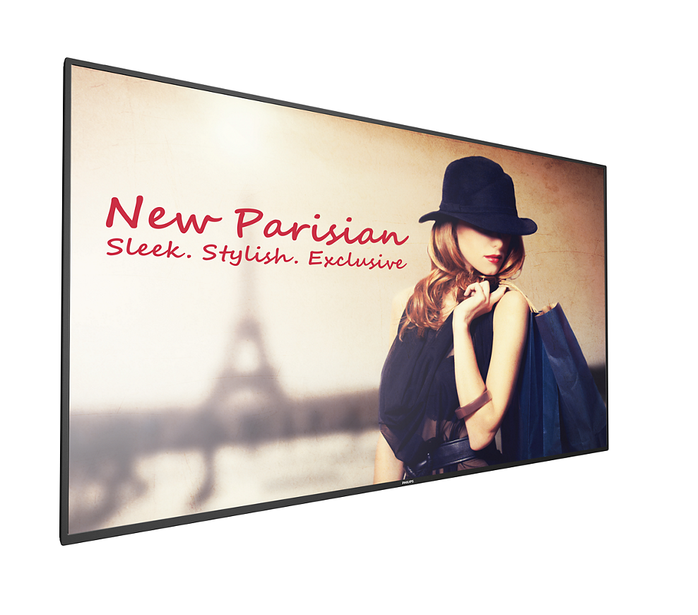 "43"" Touchscreen ViewSonic Commercial Display"