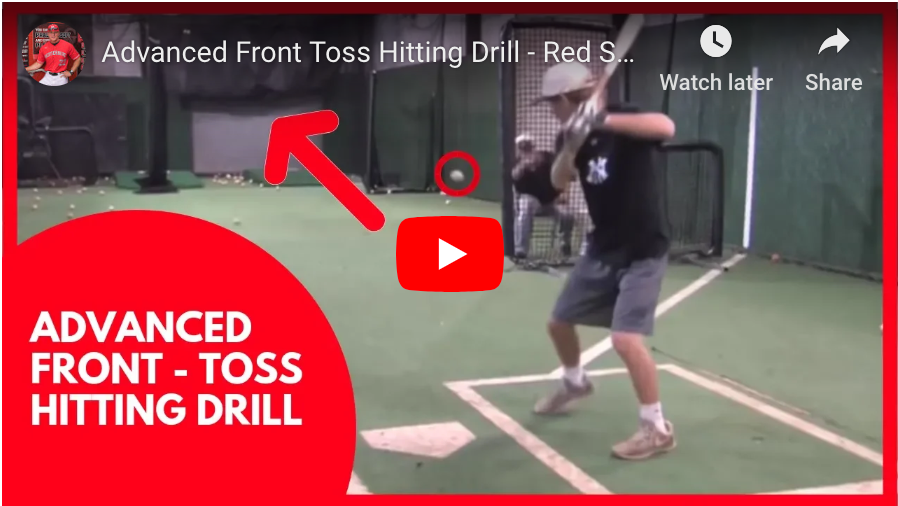 Red Sox MLB Hitting Coach, Tim Hyers and Trent Mongero [SAMPLE]
