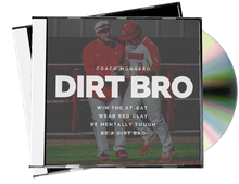 Load image into Gallery viewer, Dirt Bros - Mental Toughness Audio Program w/ PDF
