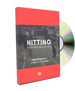 Hitting w/ Tim Hyers & Trent Mongero: A Conversation & Demonstration BUNDLE