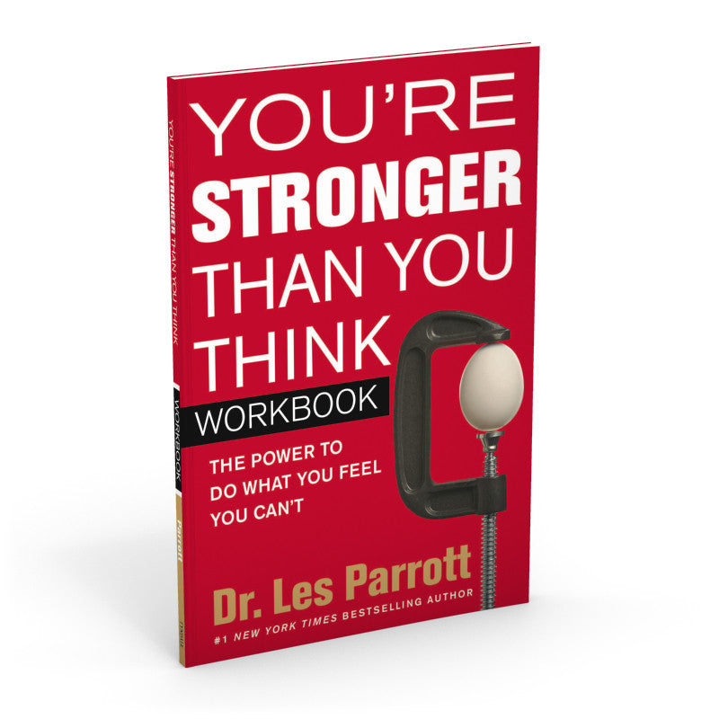 You're Stronger Than You Think Workbook