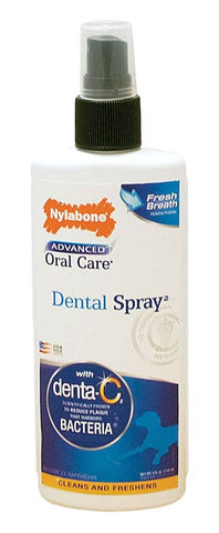 Nylabone Nylabone Advanced Oral Care Dental Spray