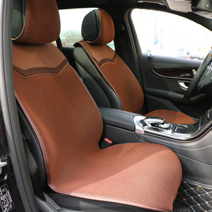Travel Car Seat Covers Air Mesh Breathable Car Seat Covers New Car Gadgets