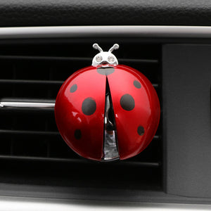 Ladybug Car Air Freshener (Reusable) Car Air Fresheners New Car Gadgets
