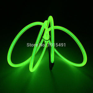 Car Interior Lighting Flexible LED Wire Long (1 to 5 meters) Car Interior Lighting New Car Gadgets