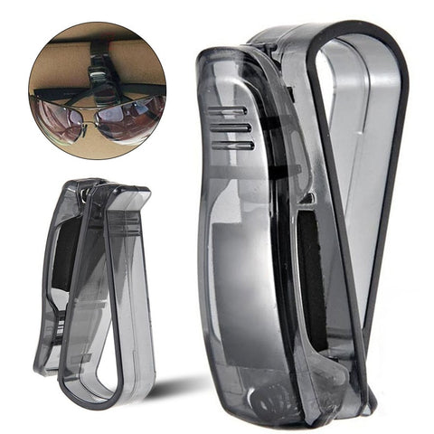 Sunglasses Visor Clip Car Visor Clip Car Interior Accessories New Car Gadgets