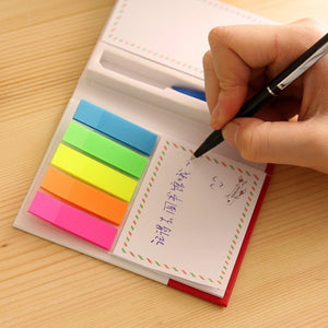 Cute Scale Notepad
