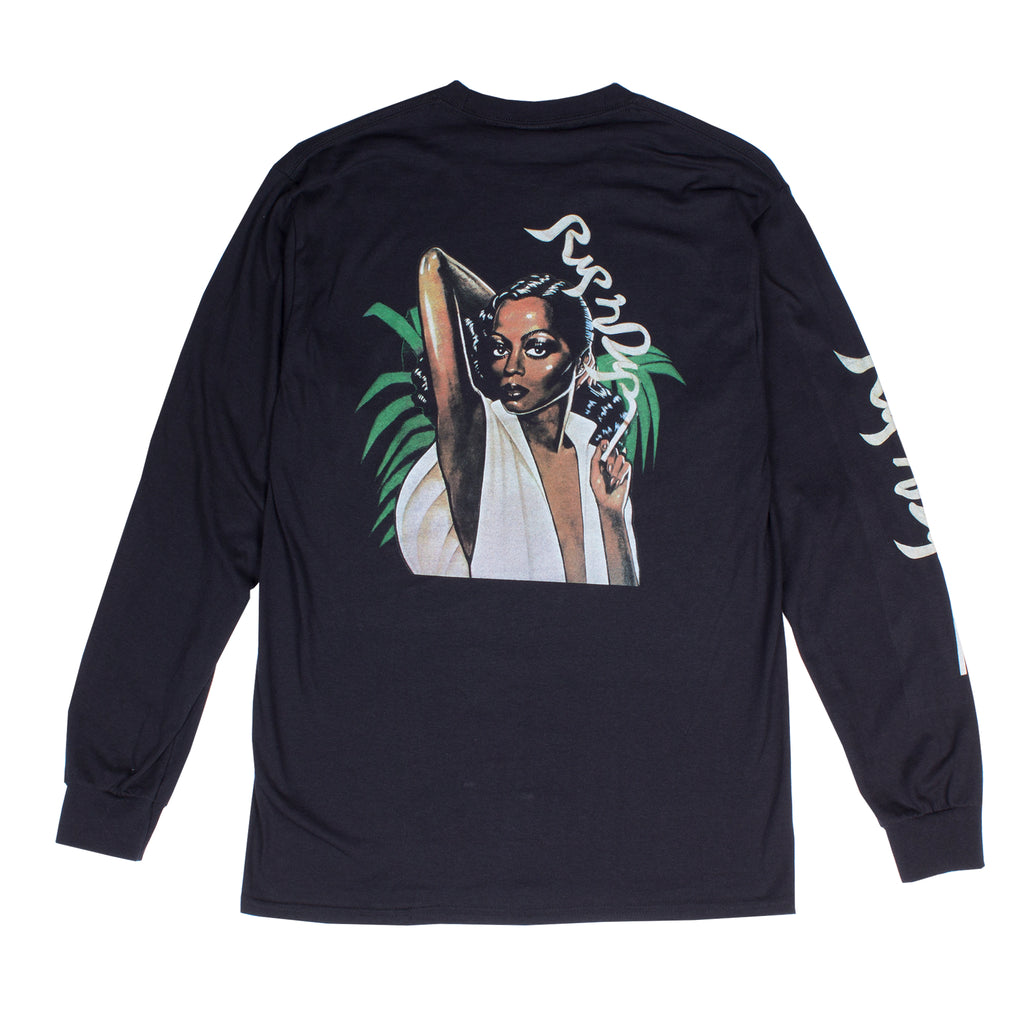 Share Some Love L/S (Black)