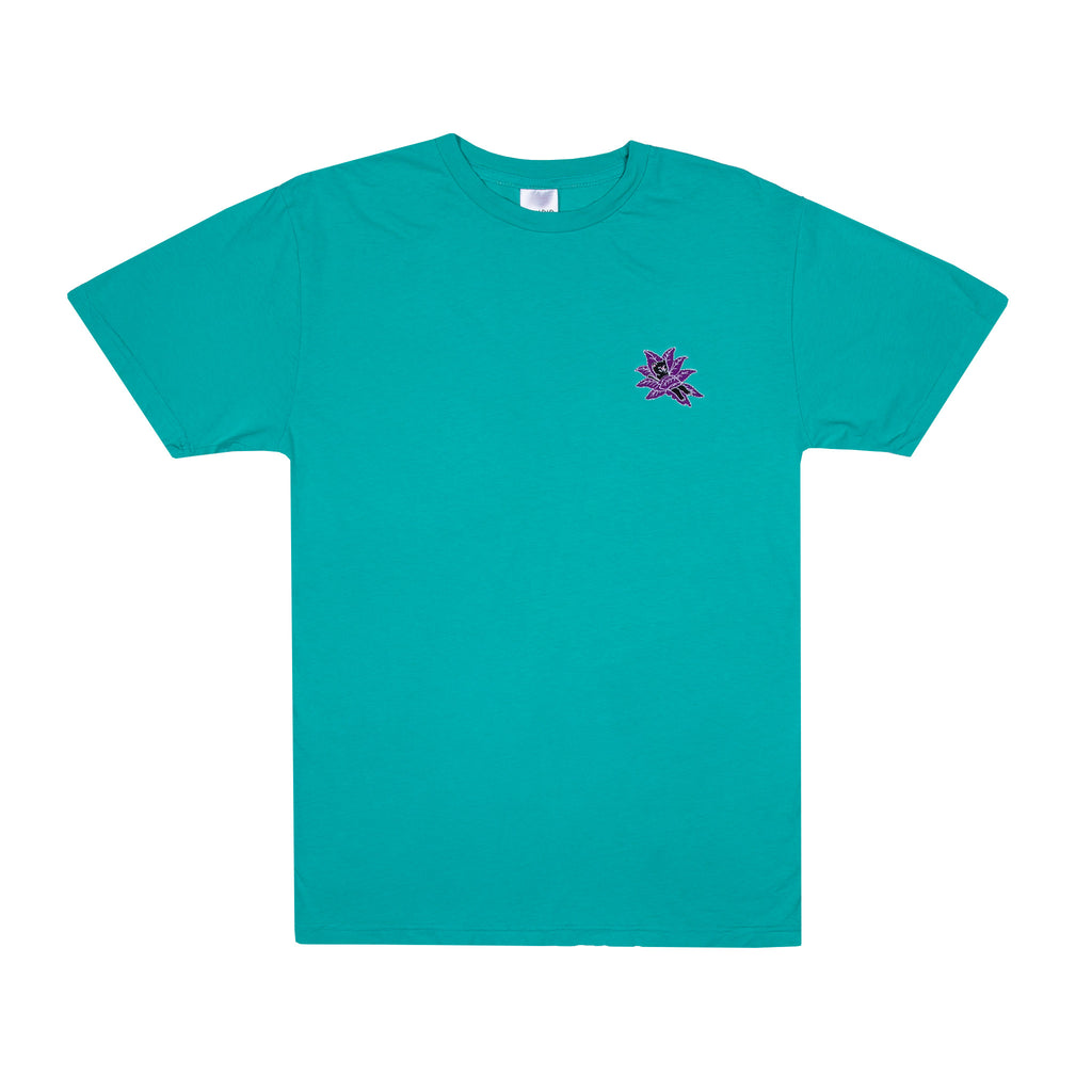 Tucked In Tee (Teal)