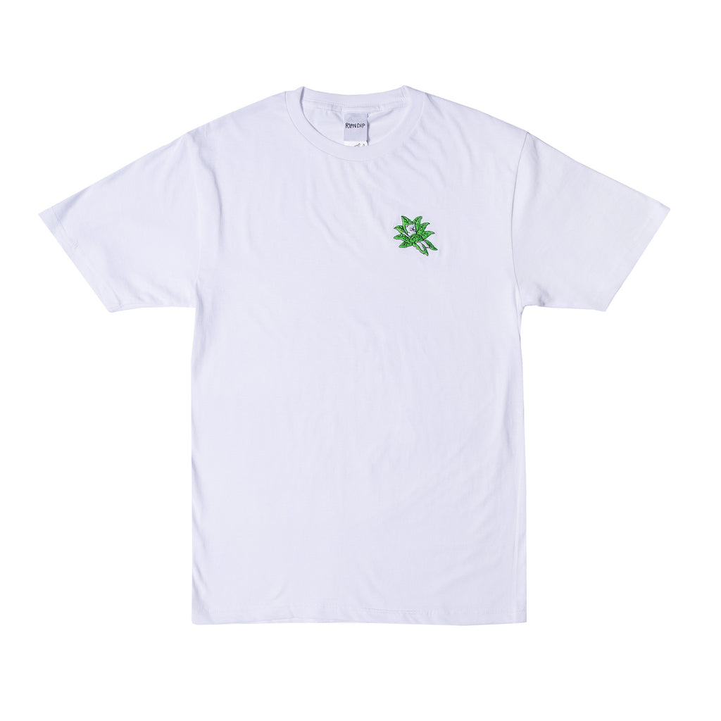 Tucked In Tee (White)