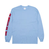 Same Dreams L/S (Light Blue)