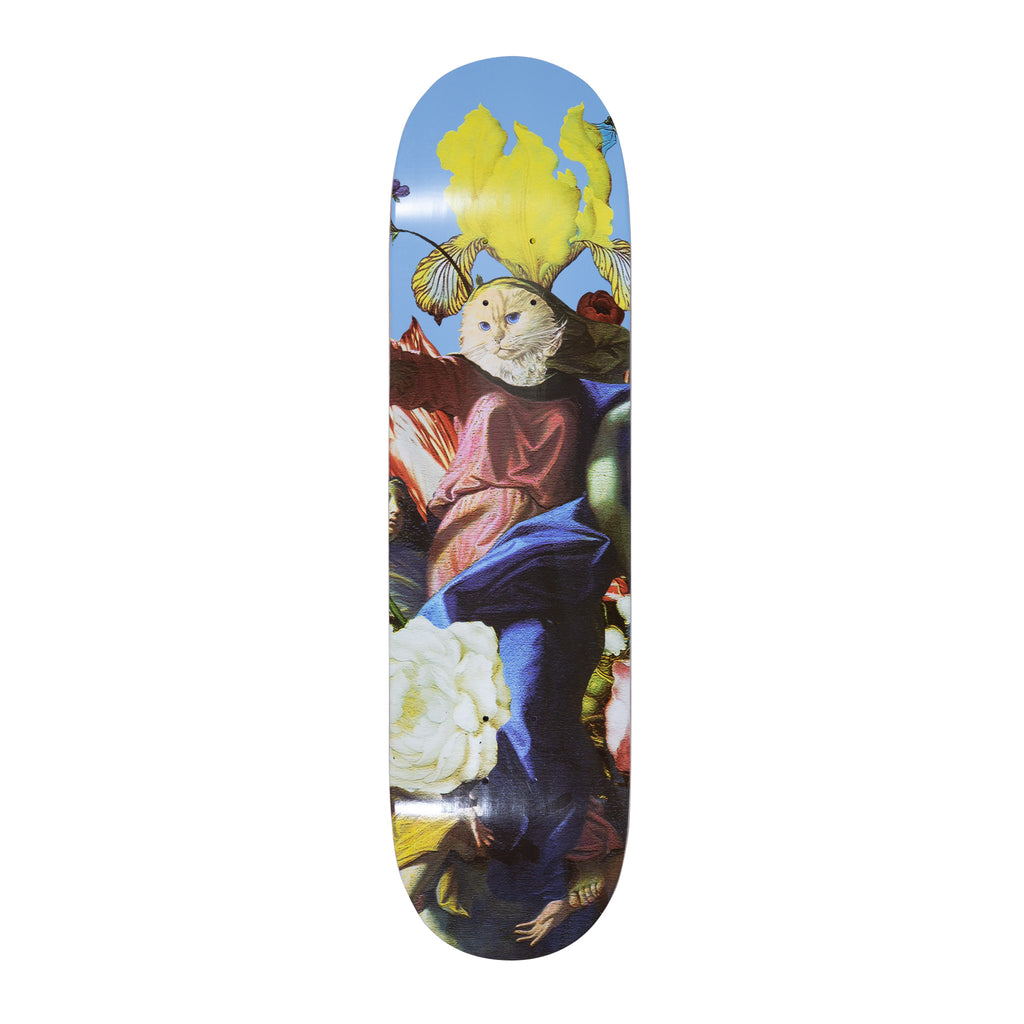 Heavenly Bodies Board (Baby Blue)