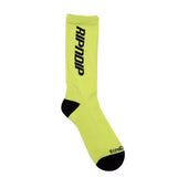 Field Socks (Neon)