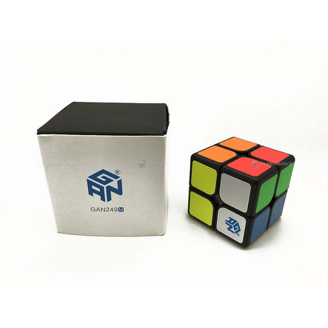 Gans 249 Magnetic V2 Magnetic - Cubewerkz Puzzle Store