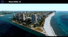 Load image into Gallery viewer, LatinVFR Miami KMIA v5