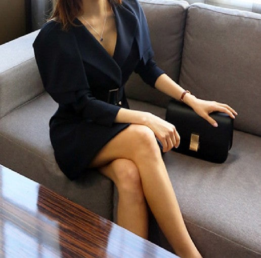 Francesca Suit Dress