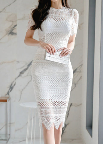 Alice Lace 2 Piece Set