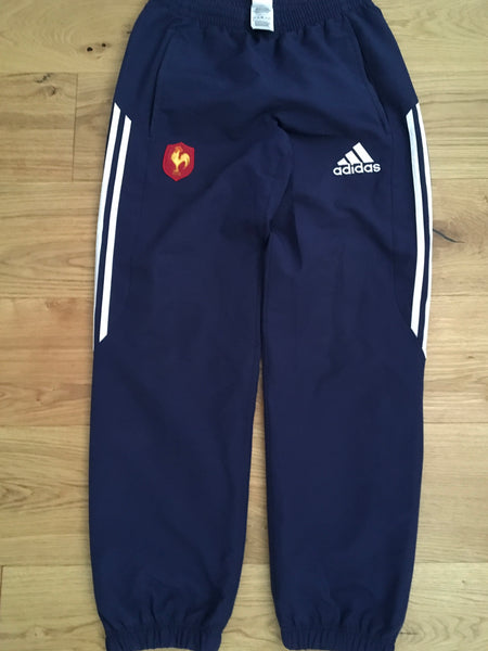 Sam Cross - France Tracksuit Bottoms [Blue]